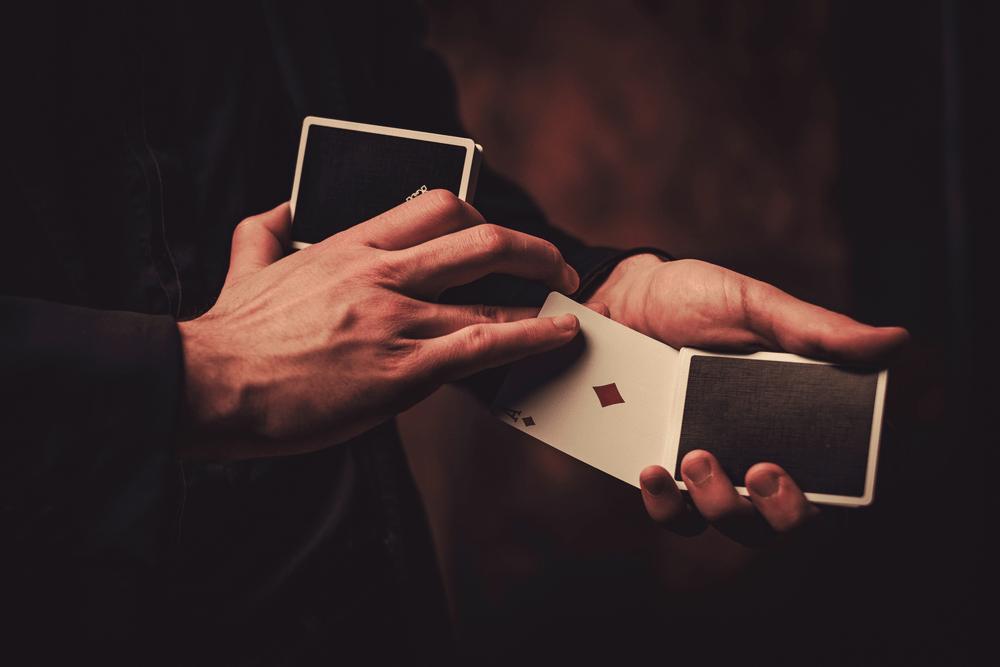 devenir magicien