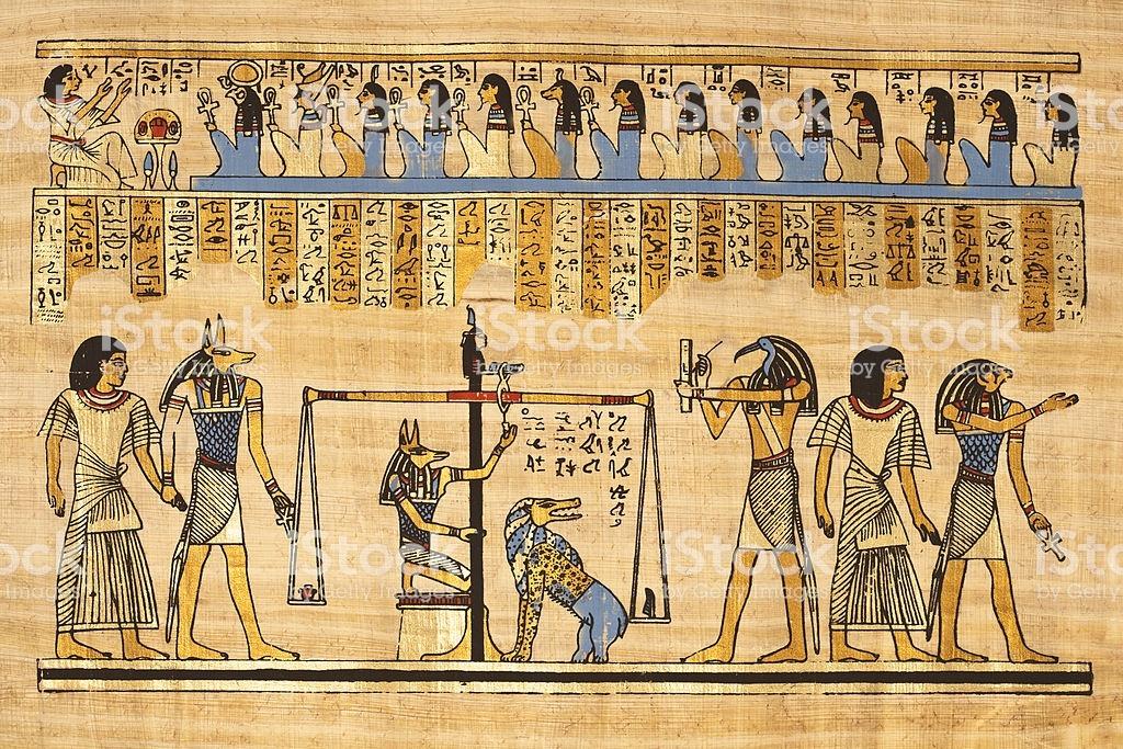 blog de la magie egypte antique