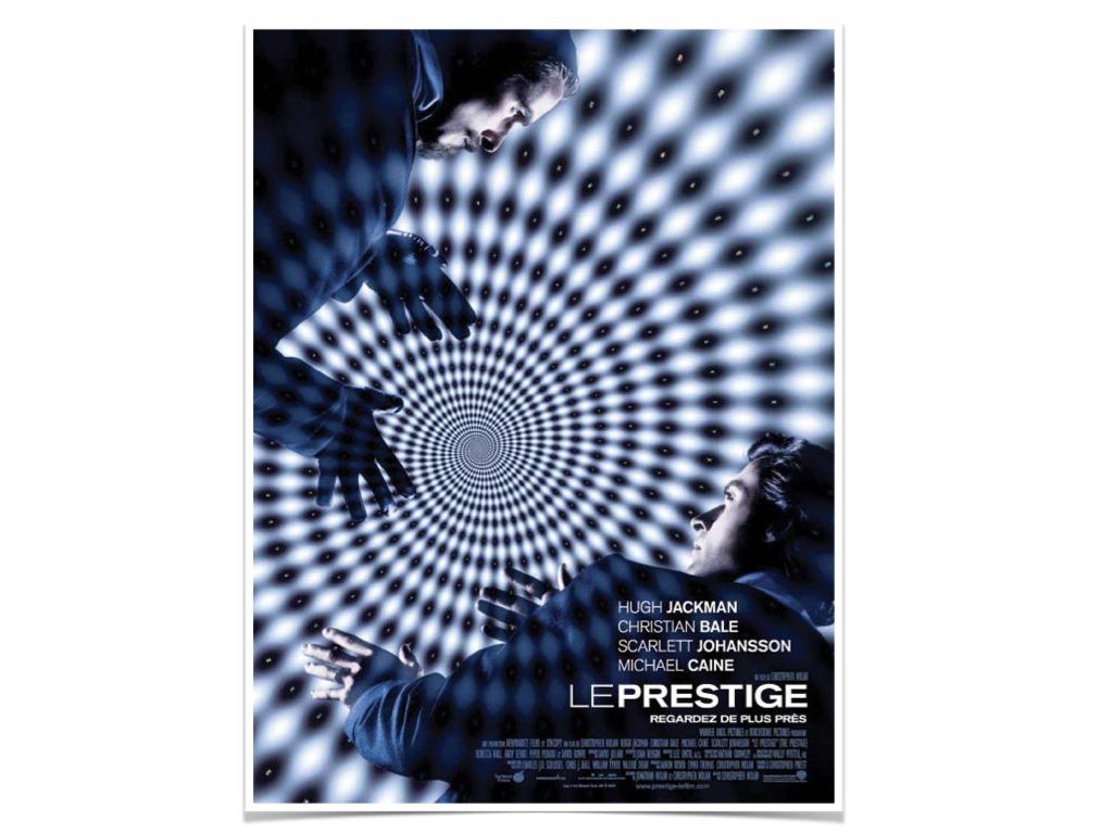 film le prestige