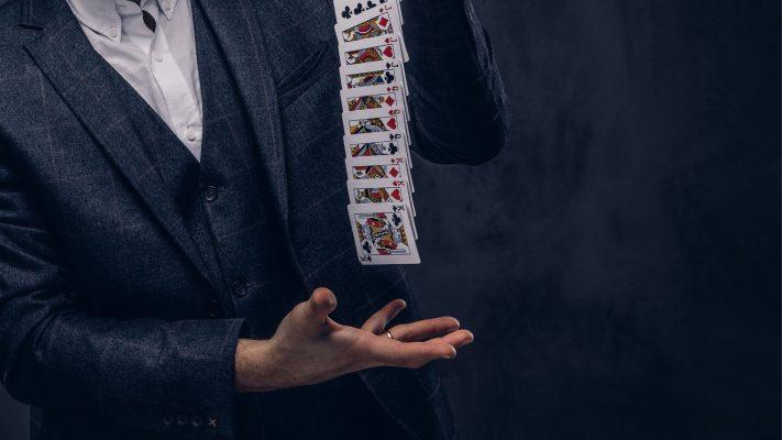 apprendre la magie et développer ses compétences